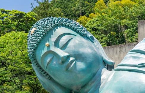 Nanzoin: Discover Fukuoka's Reclined Buddha