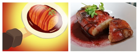 Making Anime Food in Real Life