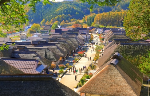 4 Days in Tohoku's Treasureland