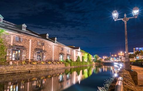 在GoodDay北海道 開啟你的夢幻北海道之旅