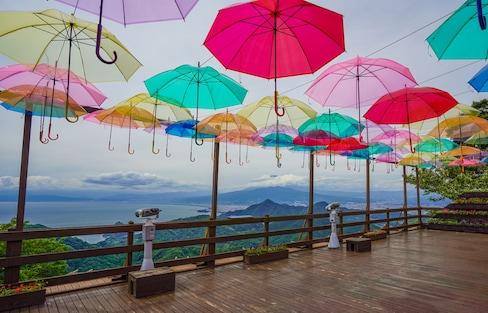 日本梅雨季:治愈又浪漫,错过等一年!最适合初夏的日本景点 TOP6