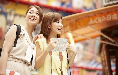 เกร็ดความรู้เมื่อมาญี่ปุ่นที่คนไทยควรทราบ