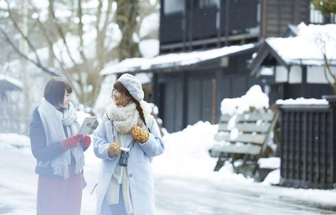 你的日本旅遊回憶上榜了嗎?「我的日本私房推薦」調查結果分享