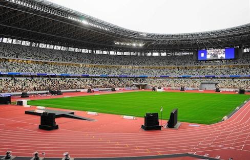 深度日本:奥运会?东京可不是第一次办