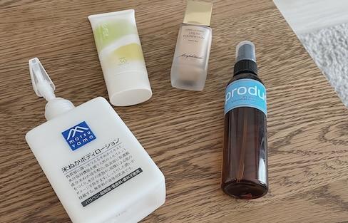 日本购物:炎炎夏日也要保持精致?夏季爱用品大公开