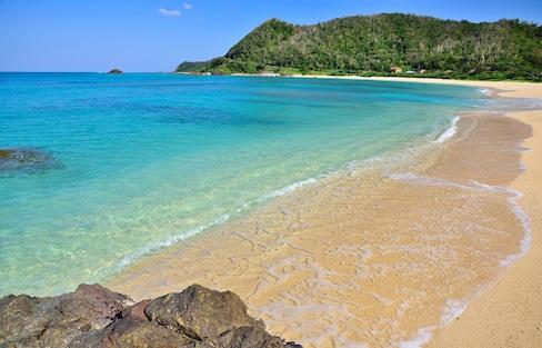 """不仅仅是个海岛!世界遗产名录新成员——日本""""奄美大岛""""玩法速递!"""