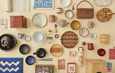 深度日本:强迫症福音,Japan Traditional Crafts Week 匠心之美