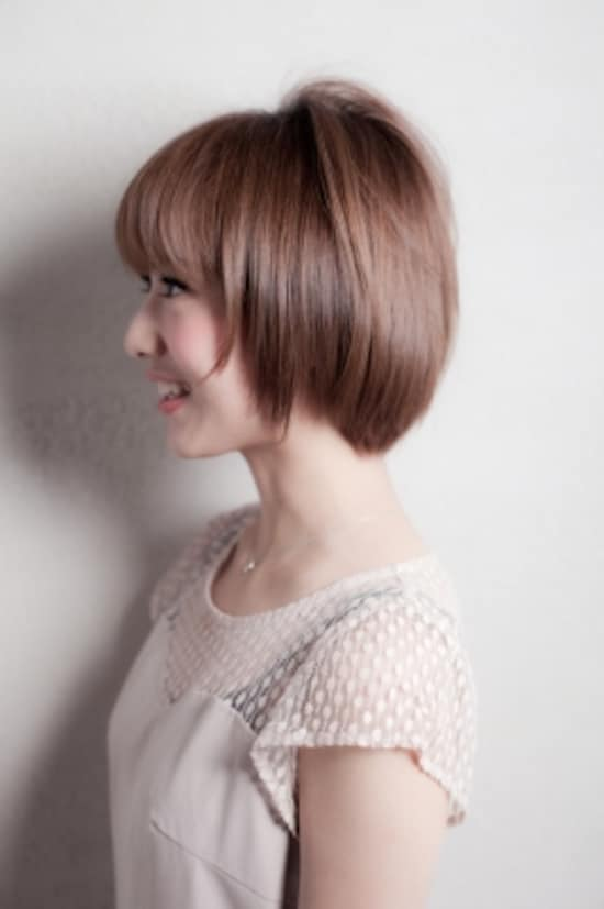 hair and make 西岡卓志