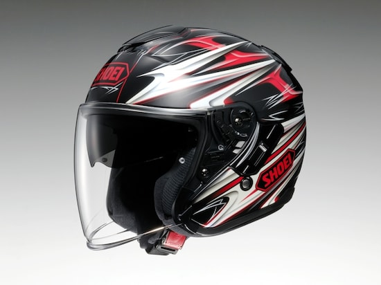 SHOEI J-Cruise CLEAVE