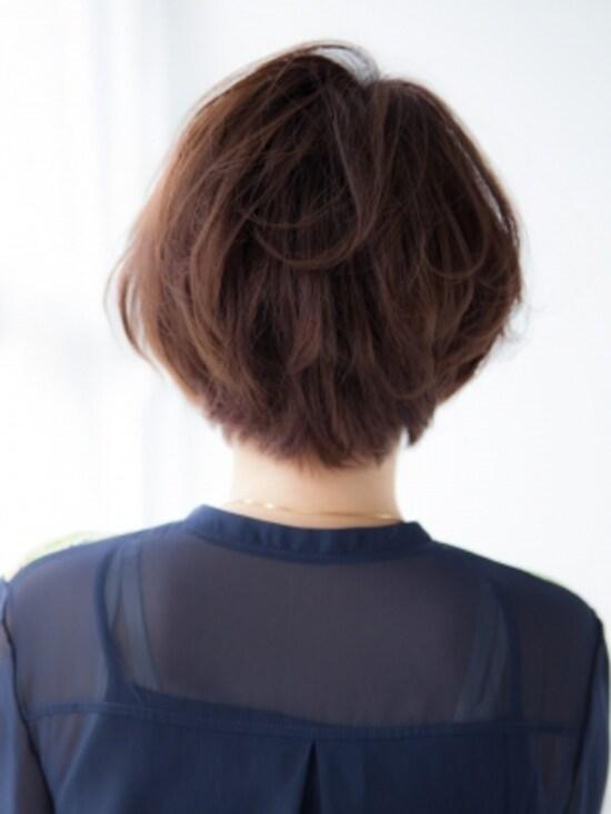 hair 公文啓敬
