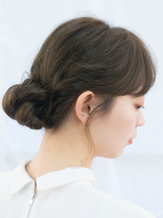 hair/make WAKO
