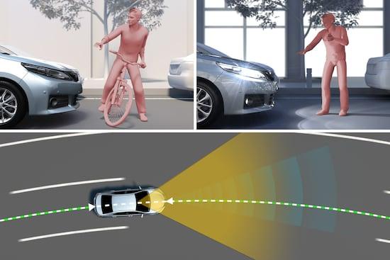衝突被害軽減ブレーキでは、新たに夜間でも対歩行者に対応するほか、対自転車にも対応。「レーントレーシングアシスト(LTA)」の採用により、ロングドライブなどのドライバーの負担を大きく軽減するはずだ