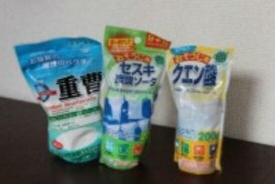これらはすべで100円ショップのダイソーで購入しました。