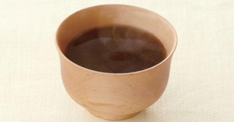 日本人なら「味噌汁ファスティング」で絶対痩せられる!