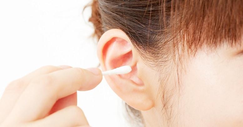 耳かき方面がかなりにぎわっていますが、果たして真相は?