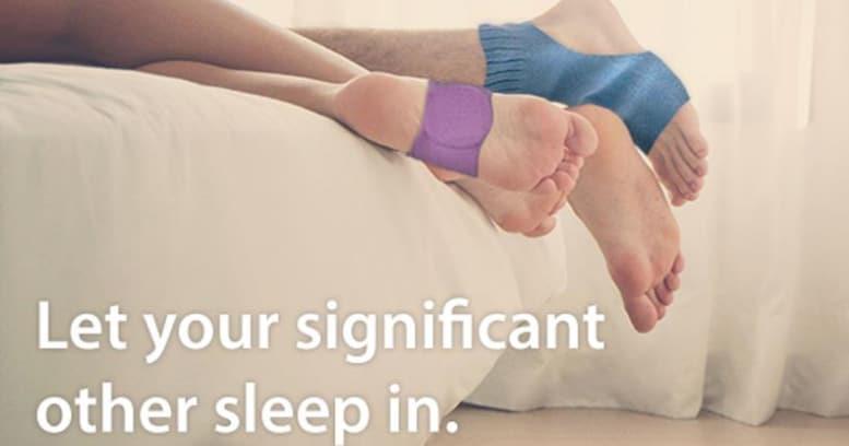 これで二度寝しなくなる! 起きないと止まらない「アイデア目覚まし」があれば睡眠習慣が変わりそう