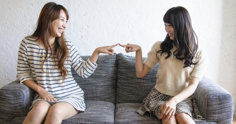 """""""3つ""""あったら親友になれる? 「共通点」は人間関係を良好にする特効薬"""