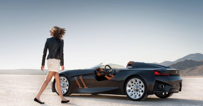 セックス、ドリンク&スポーツカー?──楽しめるクルマが欲しい