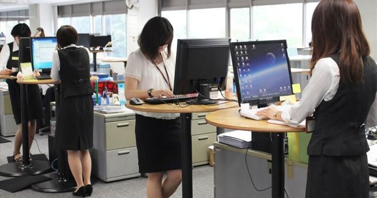 アイリスオーヤマ、座った状態でのPC作業を禁止!? 家電業界の「昇り竜」は働き方も独特だった