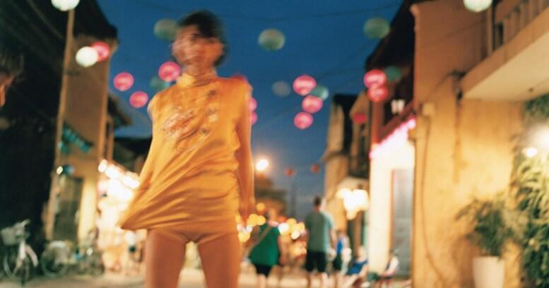 満島ひかり、ベトナムで故郷を思い出す
