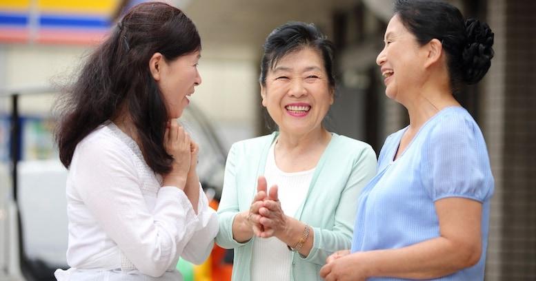 「シュッ!」「ドバッ!」「ヒュ~」…なぜ関西人は擬音を駆使してしゃべるのか?