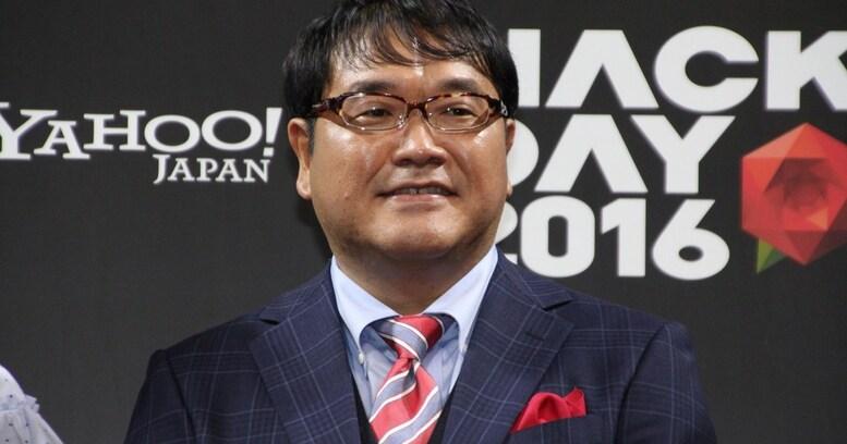 【今週の大人センテンス】斉藤由貴の浮気報道でカンニング竹山がブチ切れ