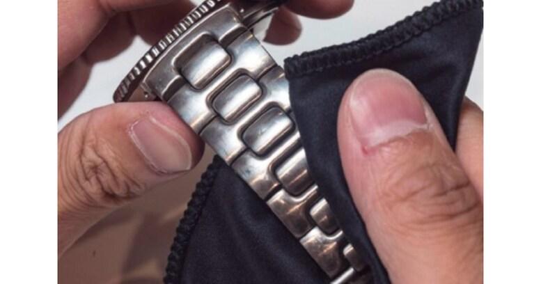 """腕時計メンテは夏が終わる""""今""""が肝心! 愛機が長持ちする簡単セルフメンテ3つのポイント"""