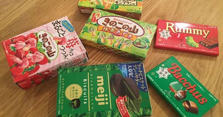 お土産選びでもう迷わない! 外国人に大ウケする日本の意外なもの7選