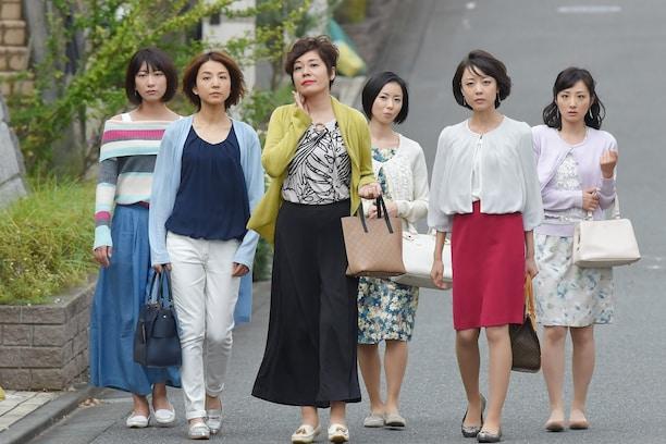 「ママ友いじめ」が映し出す主婦たちのリアル。彼女らが向き合う生々しい現実と心の闇