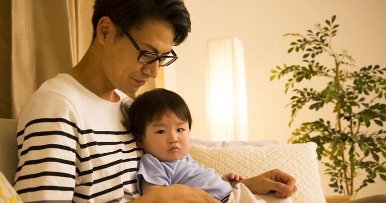 「俺、パパ、できてるかな」乳がんで亡くなった妻・奈緒さんと息子への等身大の想い――元人気ニュースキャスター「シミケン」が前を向いて歩き始めるまでの973日間