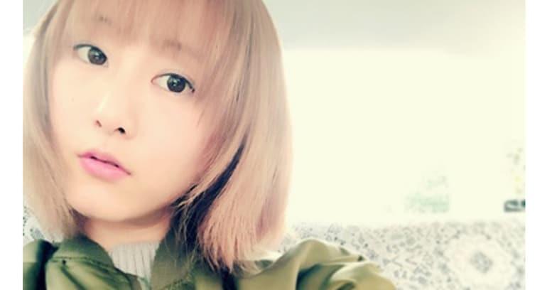 金髪イメチェンを断念した松井玲奈、「元AKB48グループアイドル」という生きづらさ