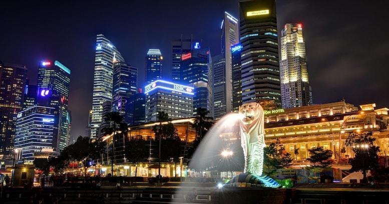 「シングリッシュ」と侮るなかれ。シンガポール人が英語ネイティブの理由