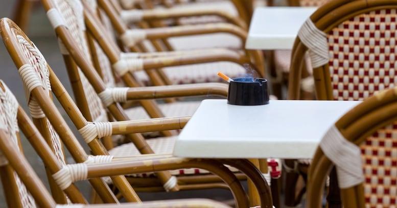 モスバーガーの不振は「分煙」が要因か。愛煙家視点でも「全面禁煙」のほうがスッキリする!?