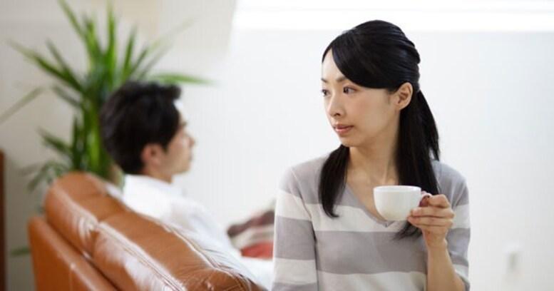 妻たちが離婚しない理由、離婚できない理由