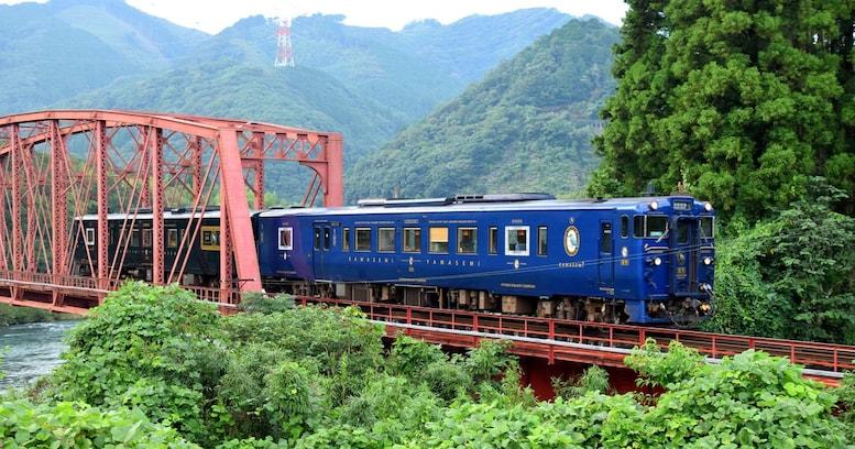 """3月17日、JR九州が100本以上の列車を削減…廃線につながる""""負のスパイラル""""から脱却できるのか?"""