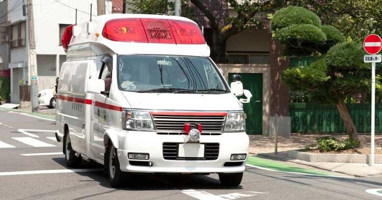 【岩貞るみこの人道車医】なぜ増え続ける、救急車の出動要請…高齢化時代の対策は