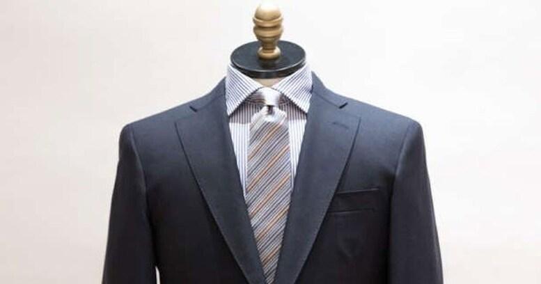 """【スーツの基礎知識】シャツ×ネクタイの""""失敗しない""""組み合わせは?"""