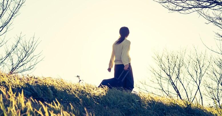"""ただの""""ふんわり""""なわけがない! 石田ゆり子がアラフォー女性から支持される本当の理由"""