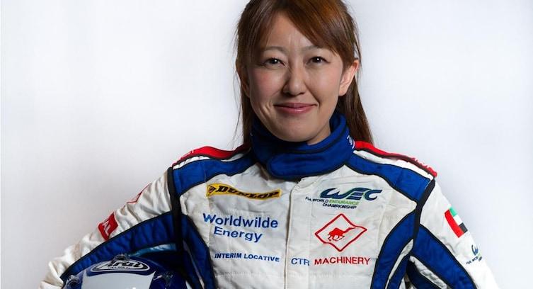 井原慶子が日産取締役!? レーシングドライバーの第二の人生はさまざまなようで…