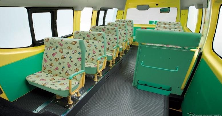 【岩貞るみこの人道車医】相次ぐ送迎バス事故、車内のこどもを守るのに必要なものは