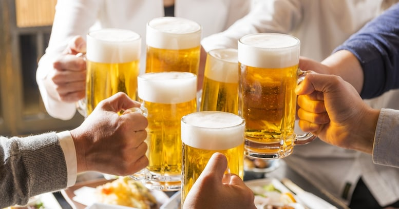 未婚、貧困、高齢化…「アルコール消費量」から見える47都道府県の真実