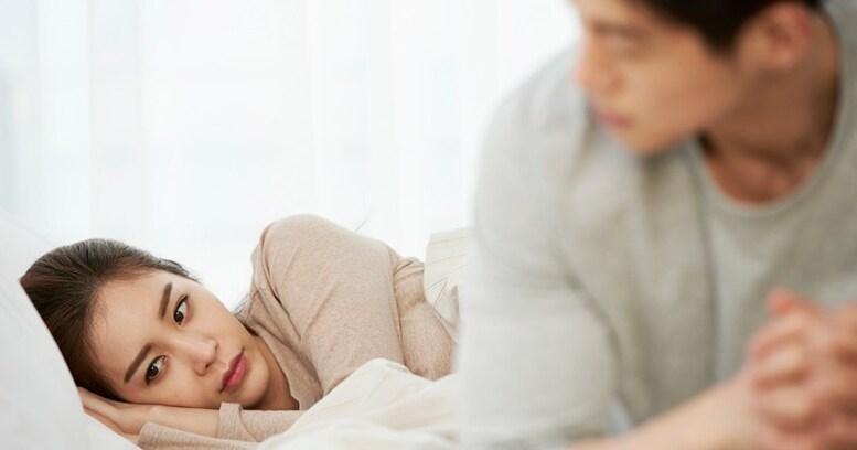 妻の心に蓄積されやすい夫の無神経なひと言