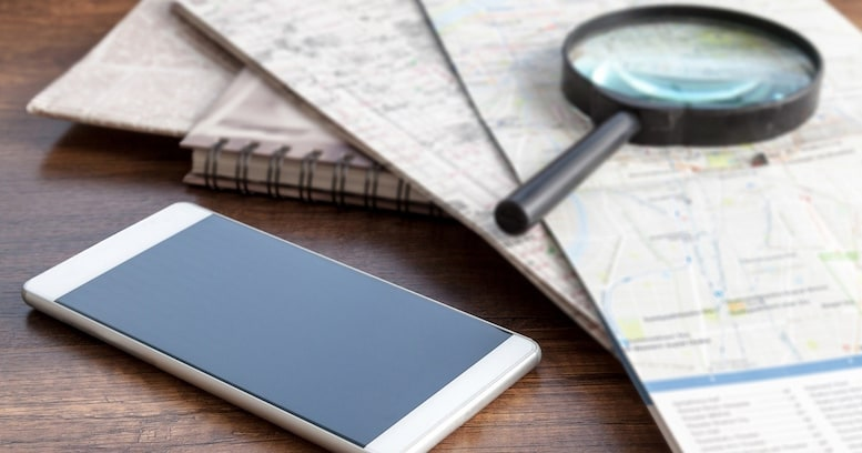 待ち合わせにも使いたい!Google Mapsの「現在地の共有」機能が便利だった!