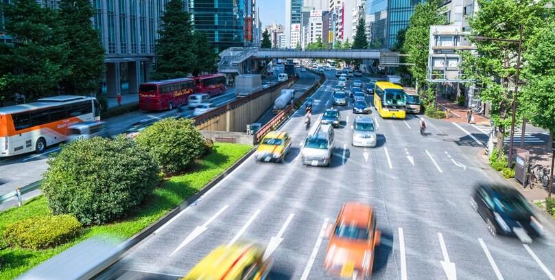 群馬と岐阜が暑いのは、東京と名古屋を走る「エンジン車」のせい!?