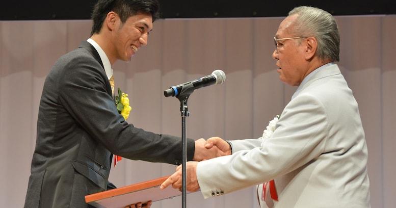 【今週の大人センテンス】村田諒太が日本ボクシング連盟の山根会長の罵倒を笑って一蹴