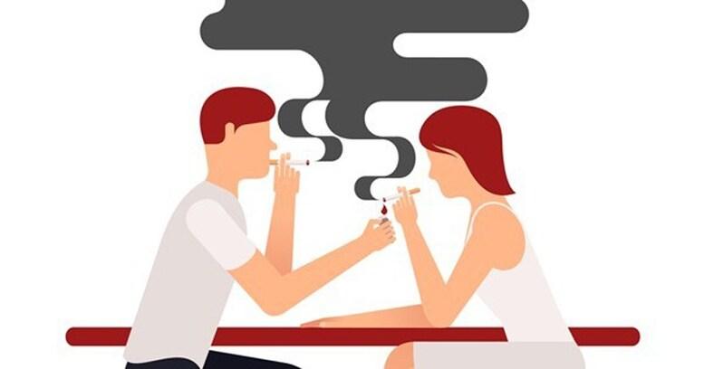 離婚しやすい人の見分け方──喫煙する男性の離婚リスクは通常の1.9倍、女性の場合は2.7倍に