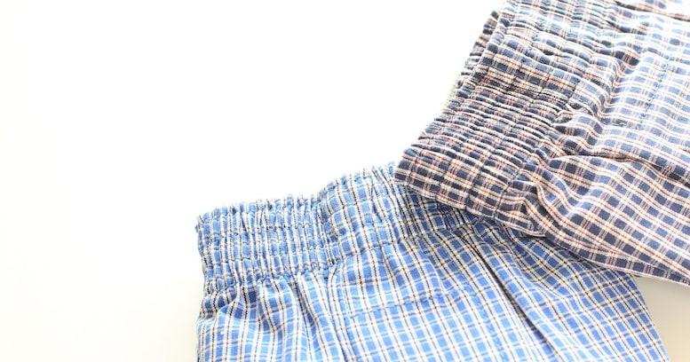 トランクス着用で「精子の量と質」が向上:最新調査で裏付け