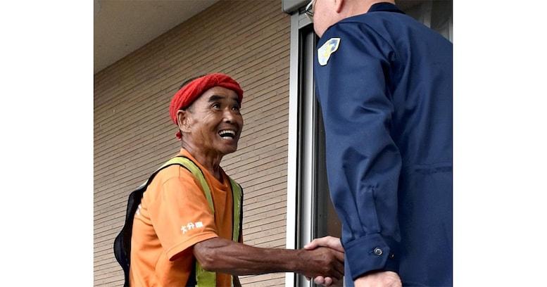 【今週の大人センテンス】2歳児を救った尾畠春夫さんが見せた信念を貫く崇高さ