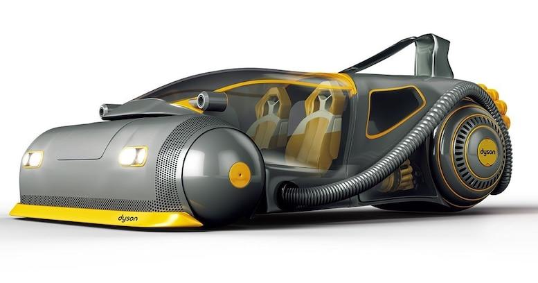 電化製品の王者、電気自動車ビジネスに参入!──ダイソンの壮大な2020年構想