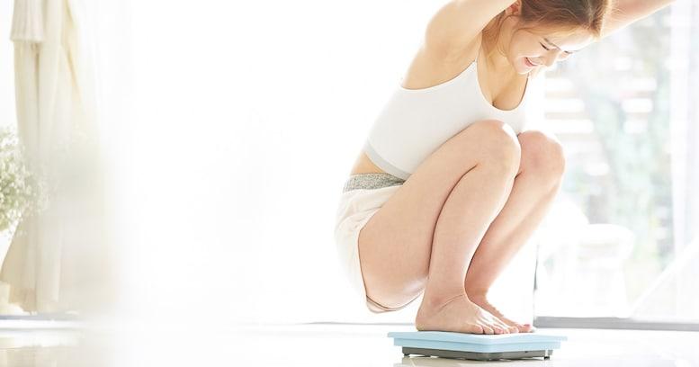 すっぴんブームの次は、体重公開ブーム⁉イマドキ女子たちの「ありのままの私」宣言